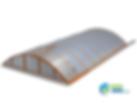 Antracitová šeď – tmavá lesklá barva RAL 7016