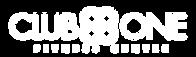 White Logo - Club One-01.png