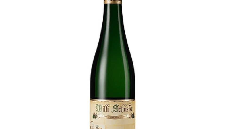 Willi Schaefer Riesling Qba