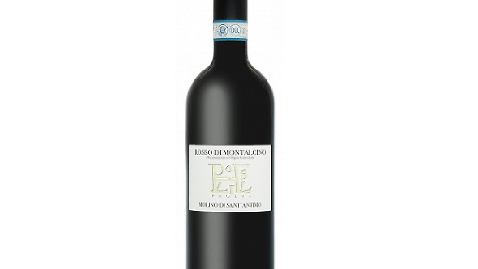 Molino di Sant'Antimo Rosso di Montalcino DOC 2013