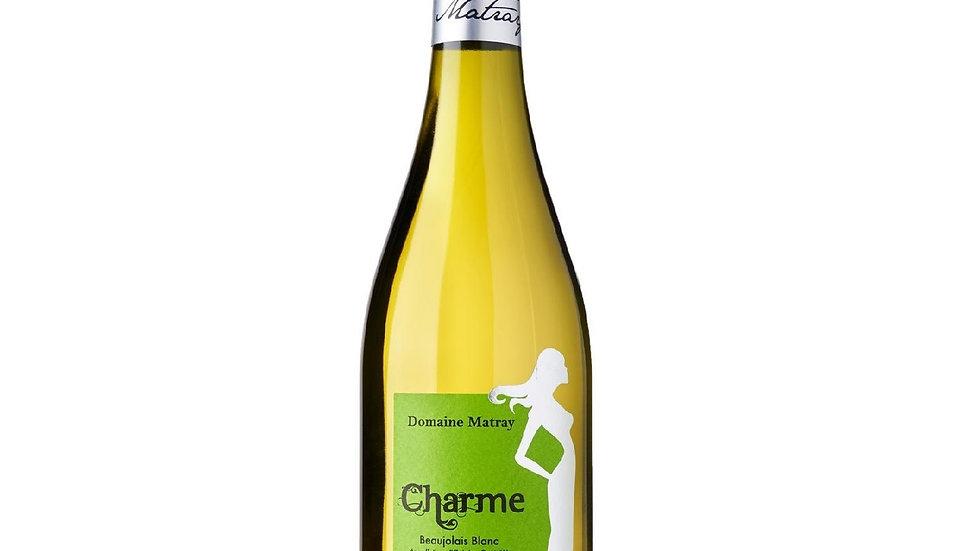 Matray Beaujolais Blanc