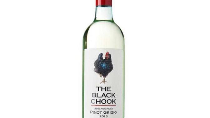 Black Chook Pinot Grigio