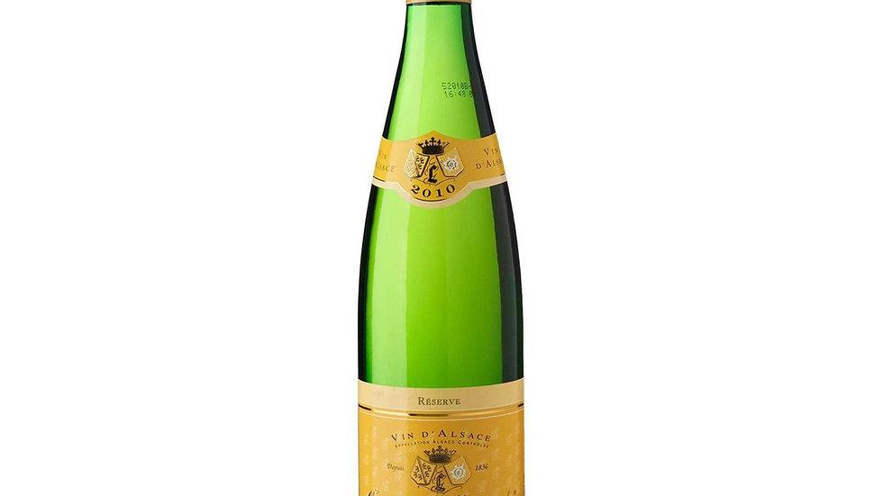 Gustave Lorentz Reserve Pinot Gris