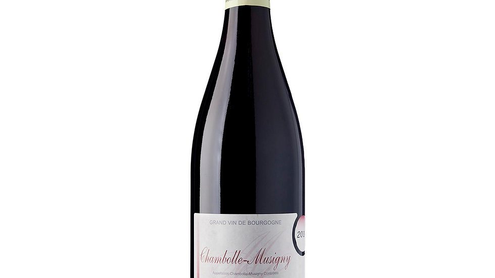 Collotte Chambolle Musigny Vieille Vignes