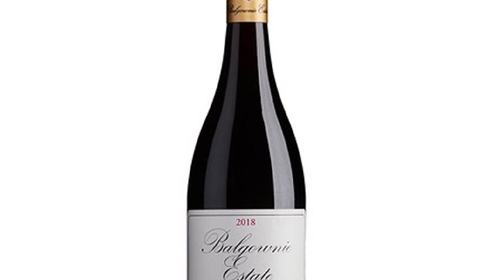 Balgownie Estate Pinot Noir