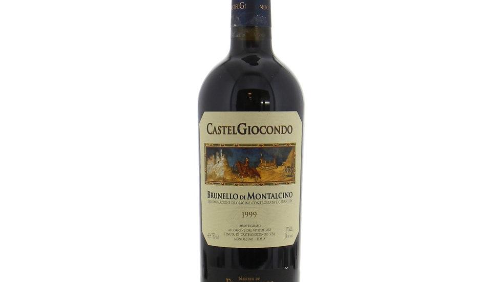 Castelgiocondo Brunello di Montalcino 1999