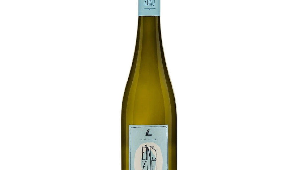 Alcohol Free Riesling 750ml