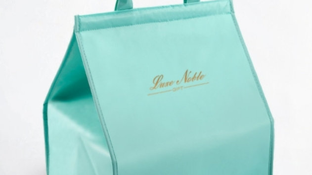Insulated Pastry Cooler Bag