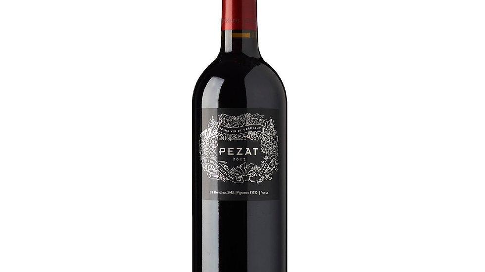 Pezat Rouge Bordeaux Superieur