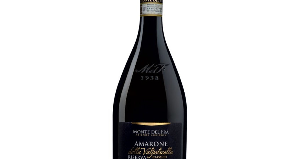 Monte del Fra Amarone Scarnocchio Valpolicella Classico DOCG
