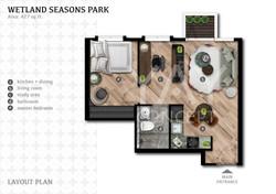 wetland seasons park layout