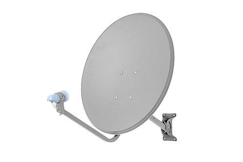 Antena KU 0,60 ctmrs Codigo 0206880