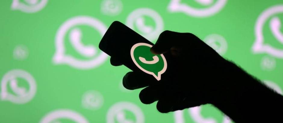 Como fazer uma Lista de Transmissão no WhatsApp que envie para todos os contatos
