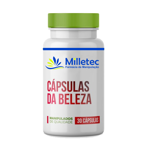 EXSYNUTRIMENT 250MG CAPSULA DA BELEZA