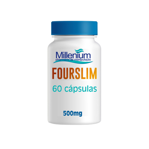 Fourslim 500mg