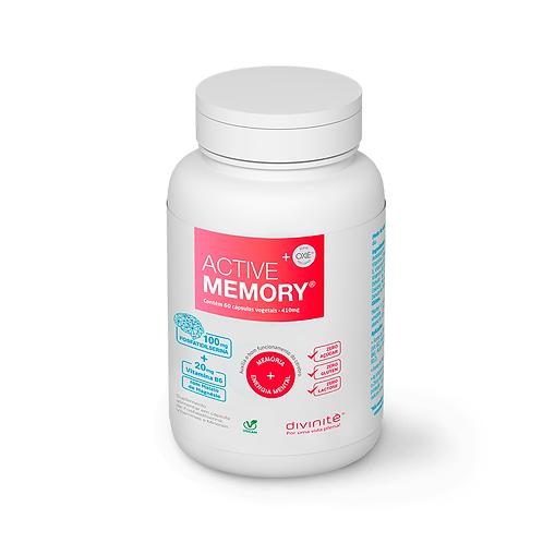 Active Memory 60 Cápsulas