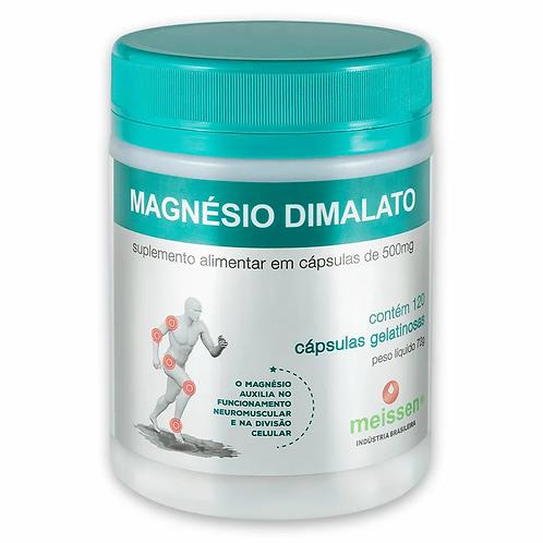 MAGNÉSIO DIMALATO MEISSEN