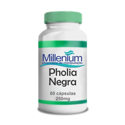 Pholia Magra® 250Mg Millenium