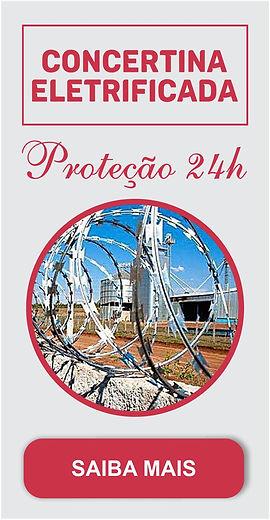 Redes de Proteção Amparo