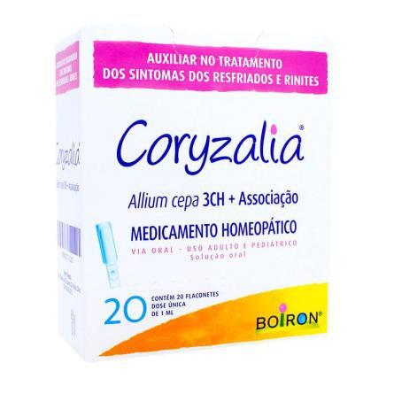 CORYZALIA BOIRON
