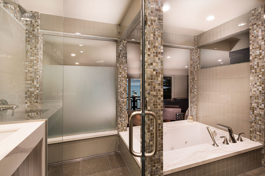 Bathroom Additions