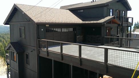 Tahoe Donner Complete Interior-Exterior Remodel & Addition