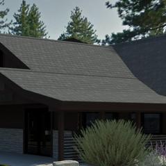 Streetview 3D Model - South Lake Tahoe, California Commercial Design