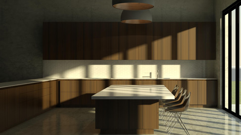 3D Rendering + Visualization Services