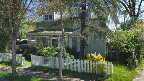 Calistoga Accessory Dwelling Unit