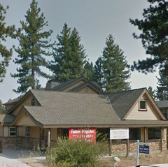 Streetview Actual - South Lake Tahoe, California Commercial Design
