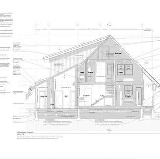 Architects: Complete Building Plan Sets