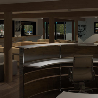 Commercial Space Designs