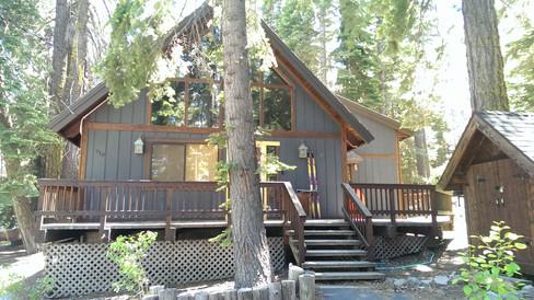 Tahoe City As-Built / Remote Project Assistance