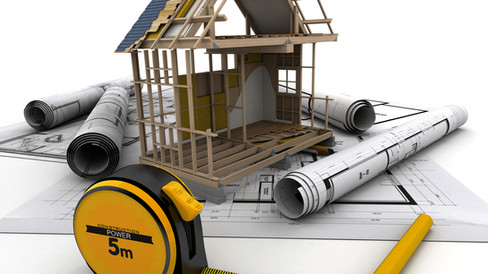 Complete As-Built Services for Homeowners, Contractors and Professionals