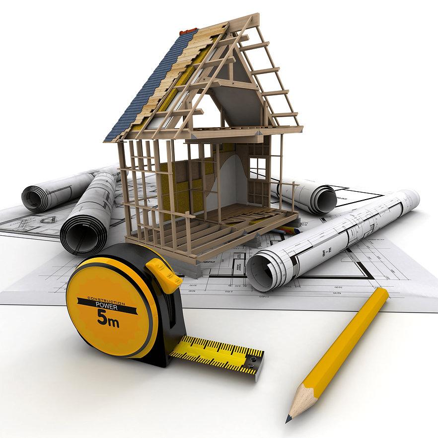 Architect As Built Measuring Services