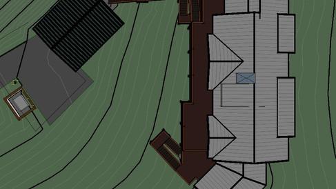 3D Terrain Modelling + Site Grading / Regrading