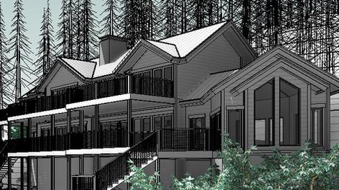 Lake Tahoe New Construction 3