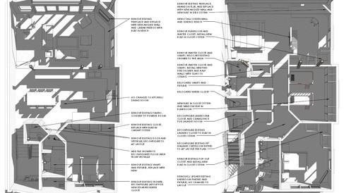 Design Concept Plans / Presentations