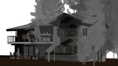Polaris Drive Tahoe City Addition & Remodel
