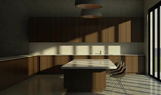 Modern Kitchen Concept Designed by mastridicasa Architectural Interior Design Remodel Services Lake Tahoe City Truckee Kings Beach