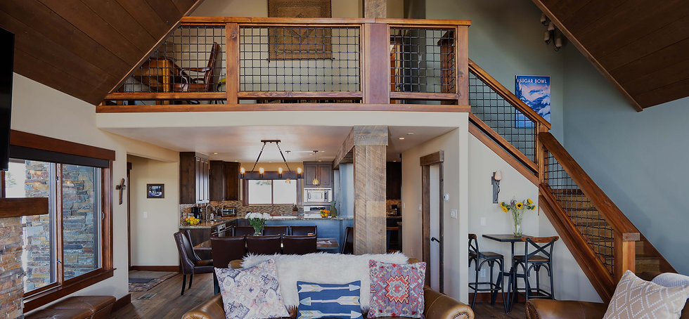 Lake Tahoe Affordable Residential Architect Alternative Lake Tahoe Truckee Kings Beach
