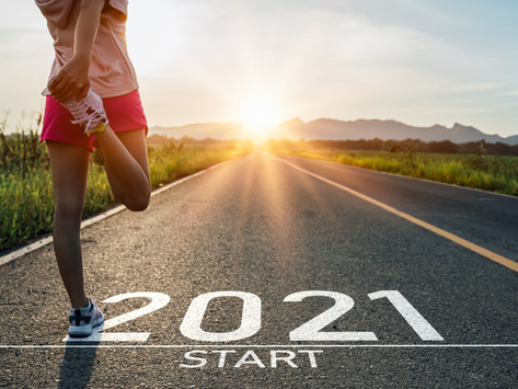 Setting Goals for a New Decade