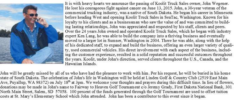 Koolit Truck Saes, Inc. Sumner, WA