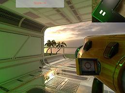 3D games by Unity3D