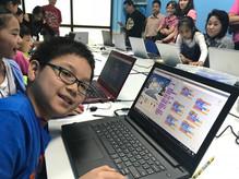 คอร์สเรียนเขียนโปรแกรมสำหรับเด็ก (Basic)