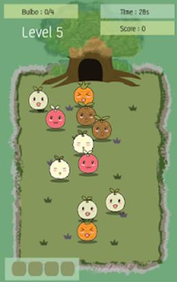2D games by unity3d