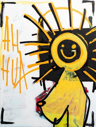 """""""Sunshine"""""""