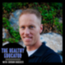The Healthy Educator Podcast