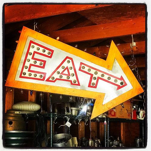 EAT why don't ya