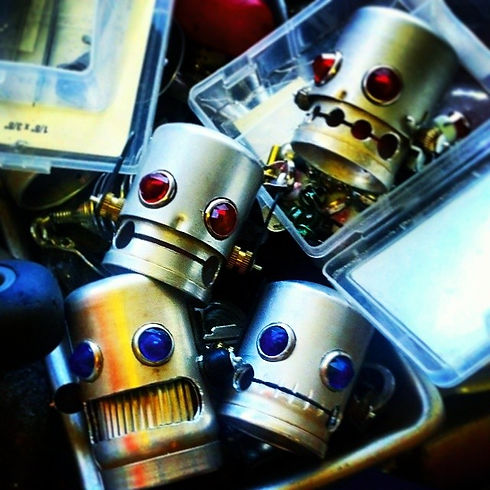 #robots #robot #tinangrymen.jpg